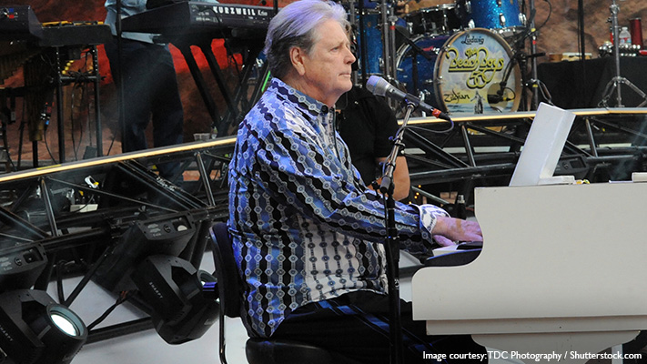 brian wilson talks about life love