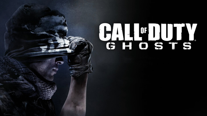 Call of duty ghosts top fps games 2014