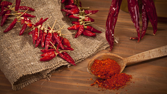 cayenne pepper must have fat burning foods