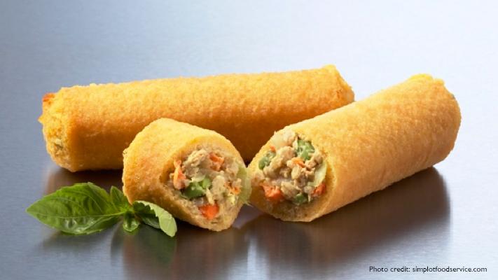chiko roll popular australian foods