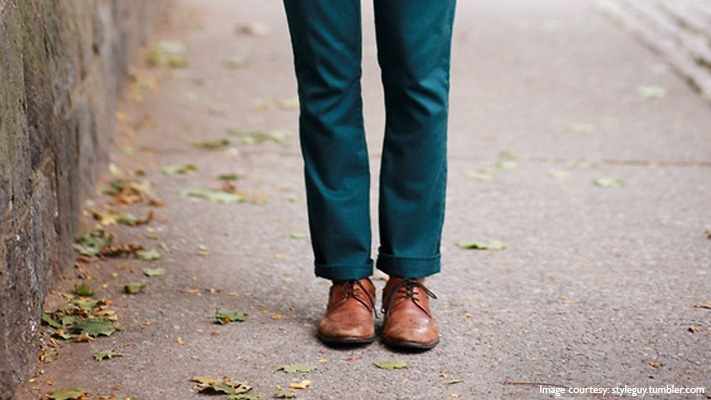 chinos stylish christmas outfit