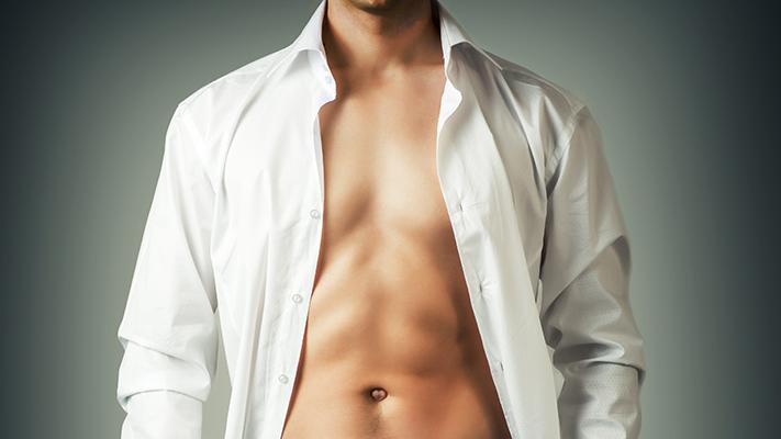 choosing a slim fit or regular fit shirt