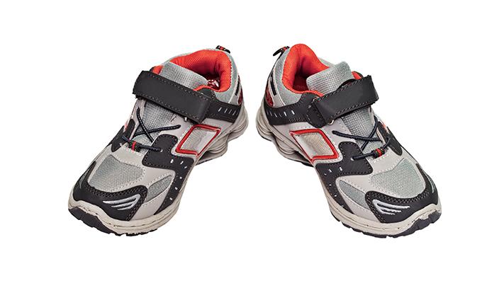 choosing correct footwear for functional training