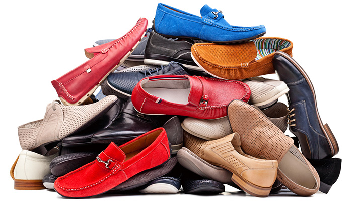 choosing the right footwear for clubbing