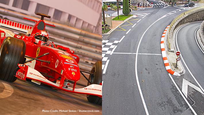 circuit de monaco monte carlo fastest f1 tracks