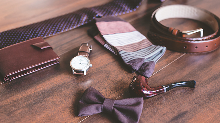 classic accessories to get stylish look for men