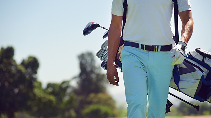 classic golf dressing guide