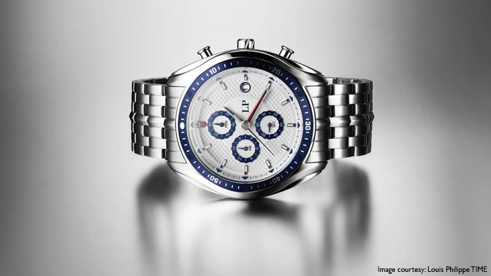 classic timepiece stylish accessory for men