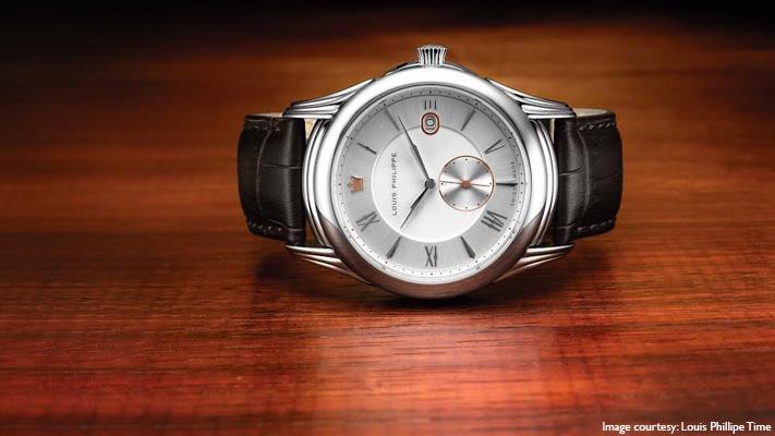 classy looking lp watch