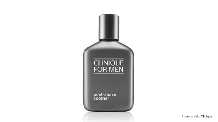 clinique best after shave soothers