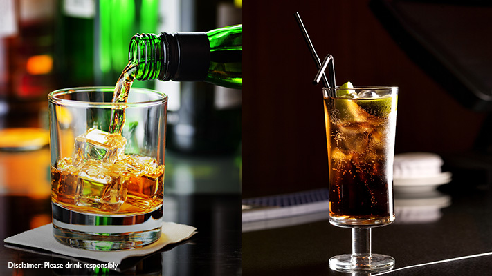 cocktail recipes to try this halloween