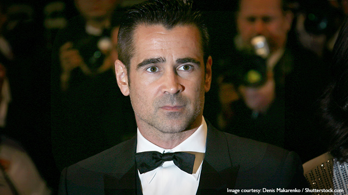 colin farrell talks about love marriage relationship