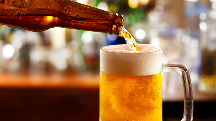 Complete Beer Drinking Guide