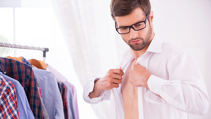 complete guide to shirt plackets