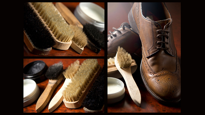 complete shoe polishing guide