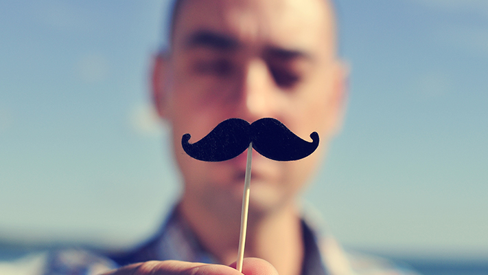 cool ways to grow perfect moustache
