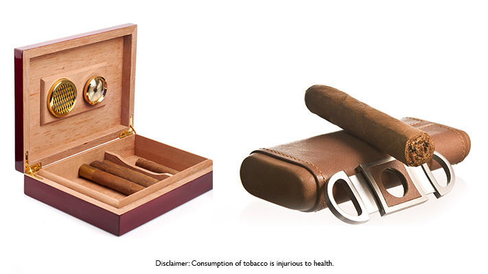 coolest cigar cases for best solution to store cigars