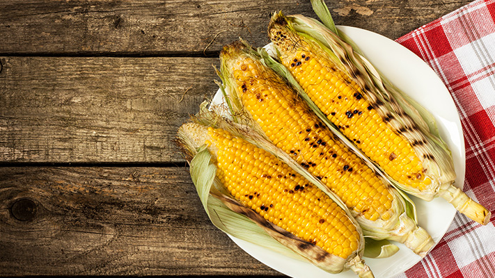 corn most craved food during the monsoon