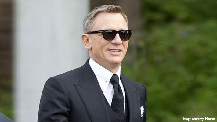daniel craig wayfarer sunglasses