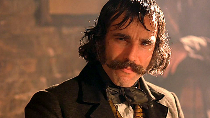 Daniel day lewis iconic hollywood Moustaches
