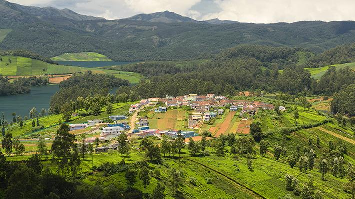 destiny farm emerald nilgiris scenic destinations south india