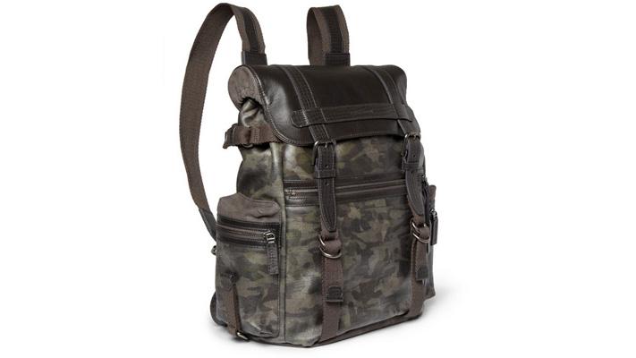 Dolce Gabbana backpacks for men