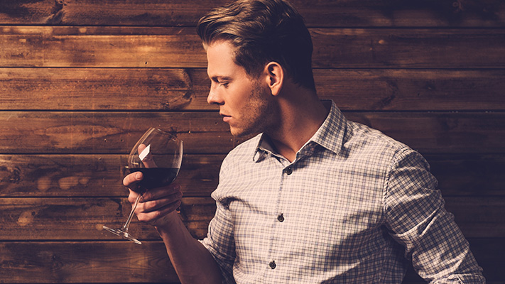 dressing tips to wear for wine tasting