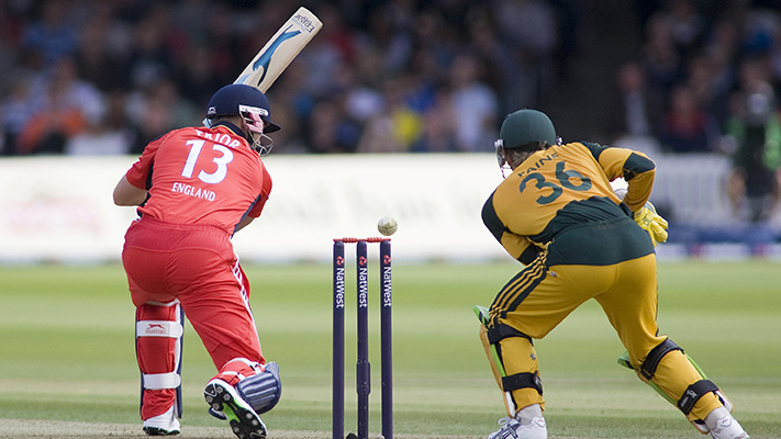drs technology in world cup 2015