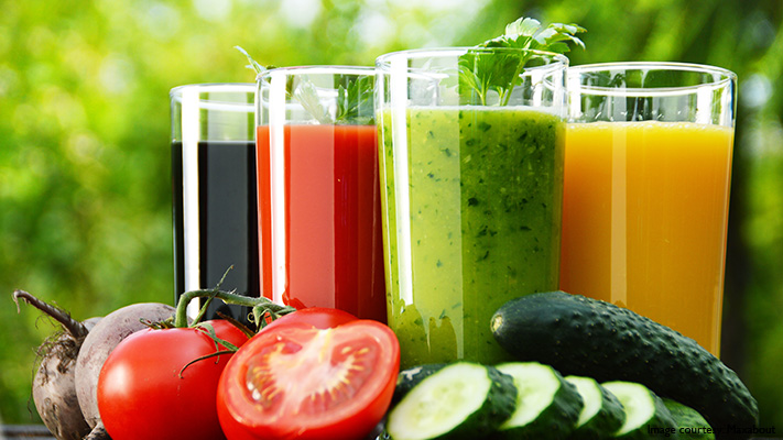 effects of juice cleanse on body