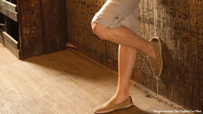 espadrilles trendy shoes to wear in summer