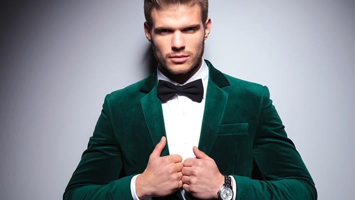 essential winter fabrics for men