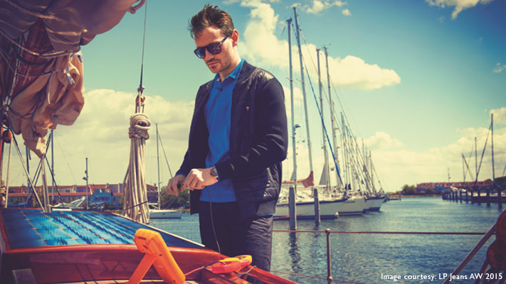 fashion guide to wear on yacht
