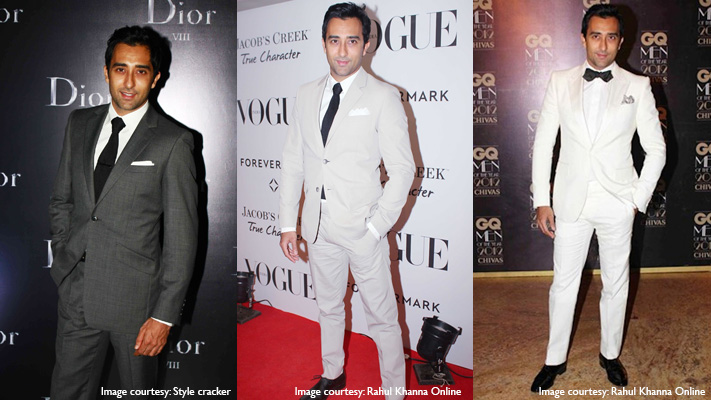 fashion lessons to learn from rahul khanna