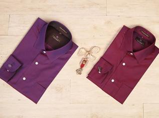 fashion-tips-to-wear-wine-colour-shirts