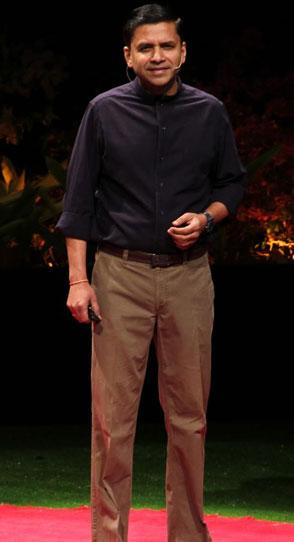 Fashion at TEDxGateway 2013