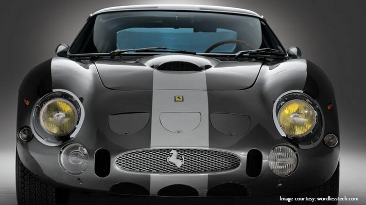 ferrari 275 gtb c speciale expensive car sold at auction