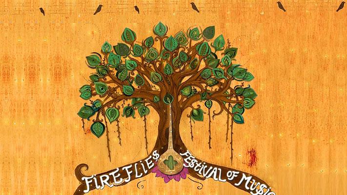 fireflies best music festivals india
