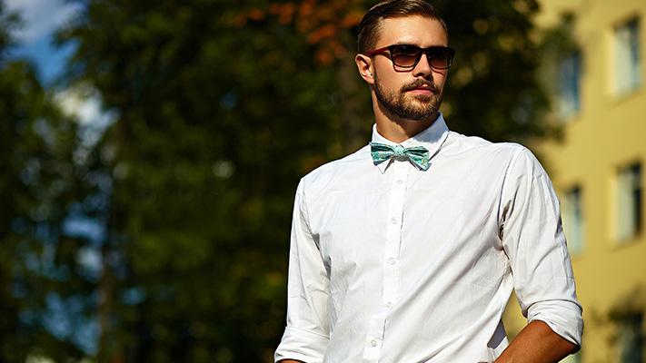 fit shirt shirt best suits your body