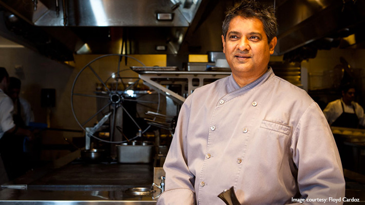 floyd cardoz themost famous indo american chef