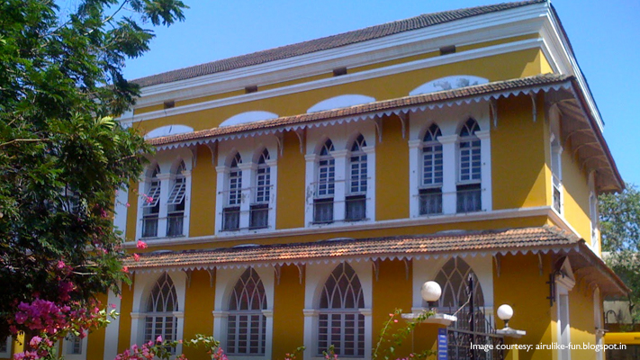 fontainhas best places to visit in goa