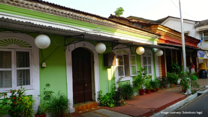 fontainhas must visit places in goa