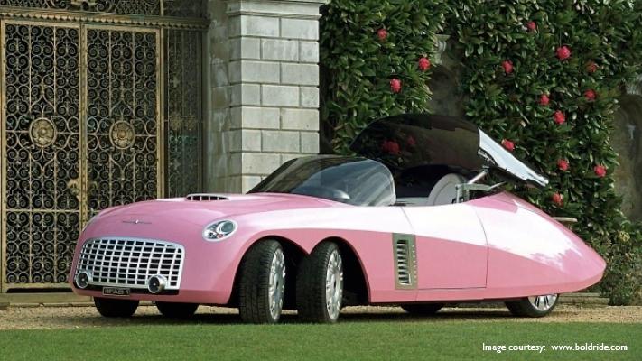 ford thunderbird strangest car customisations