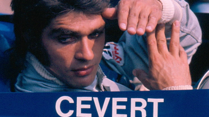 francois cevert stylish f1 drivers of all time