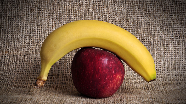 fruits top pre workout foods
