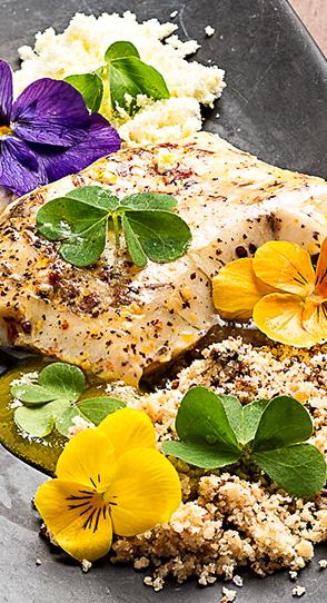 Gaggan Anand Recipes