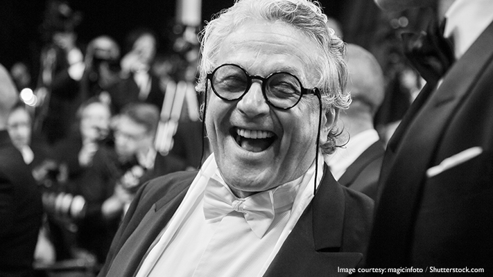 george miller hollywood director mad max
