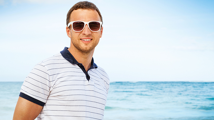 glares sporty fashion guide for men