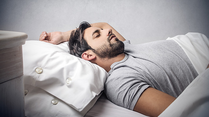 good sleep an essential for healthy body and mind