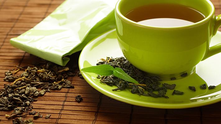 green tea best foods which burn belly fat
