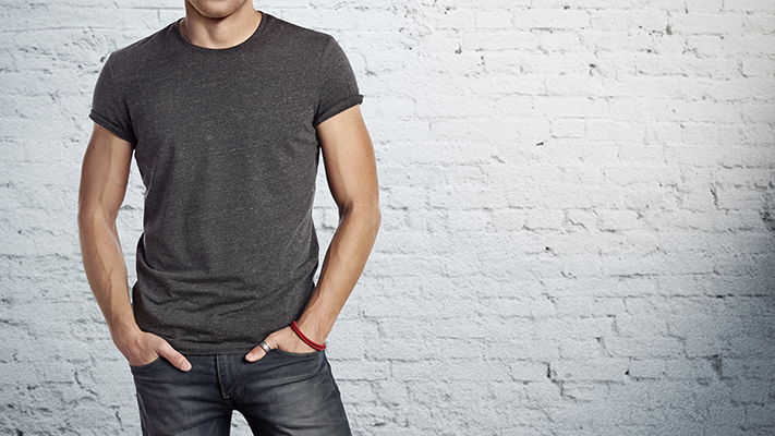guide to choose a grey tshirt